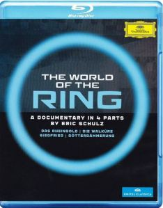 Documentary - The World of the Ring