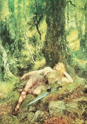 Siegfried - Ferdinand Leeke